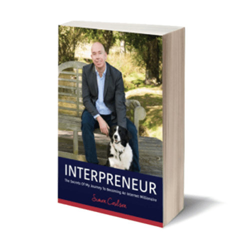 Simon Coulson Internet Business School free book