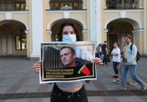 Ο Ναβάλι μεταφέρθηκε στο ρωσικό νοσοκομείο φυλακών, επιδεινώνοντας την υγεία