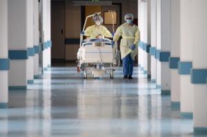 Η κατάσταση στα νοσοκομεία της Κύπρου είναι δραματική καθώς οι νέες περιπτώσεις Covid φτάνουν σε υψηλά επίπεδα
