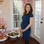 Baby Shower Quadrathlon
