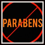 Health + Infertility: Part Six: Parabens