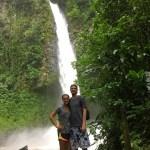 Costa Rica: La Fortuna