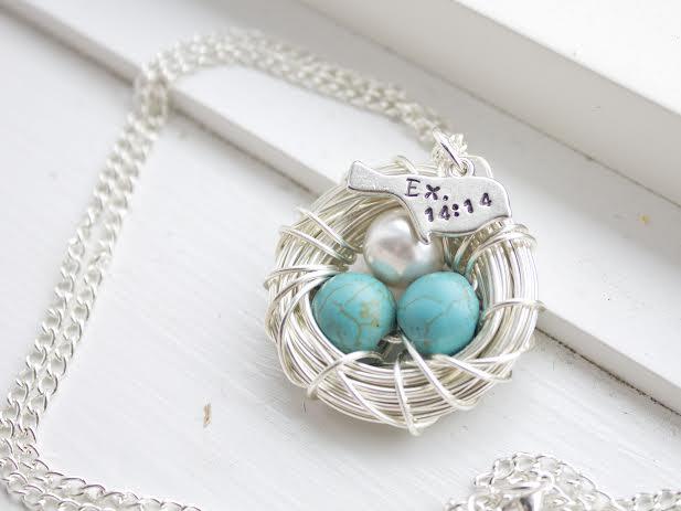 Exodus Necklace
