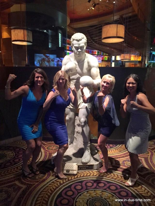 Vegas Girls Trip