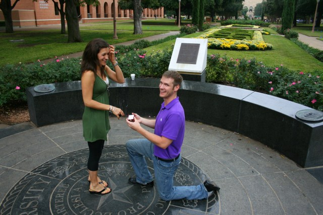 Engagement - In Due Time Blog