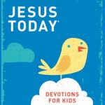 Jesus Today: Devotion for Kids Review + Giveaway