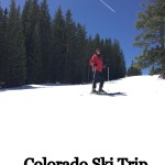 Colorado Ski Trip #2