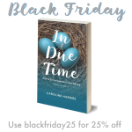 #InDueTimeDevotional Sale