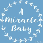 A Miracle Baby