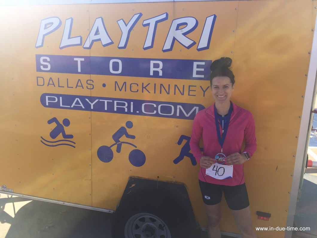 My 7th Triathlon