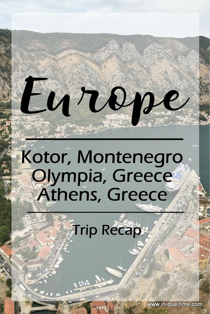 Europe - Montenegro + Greece-001