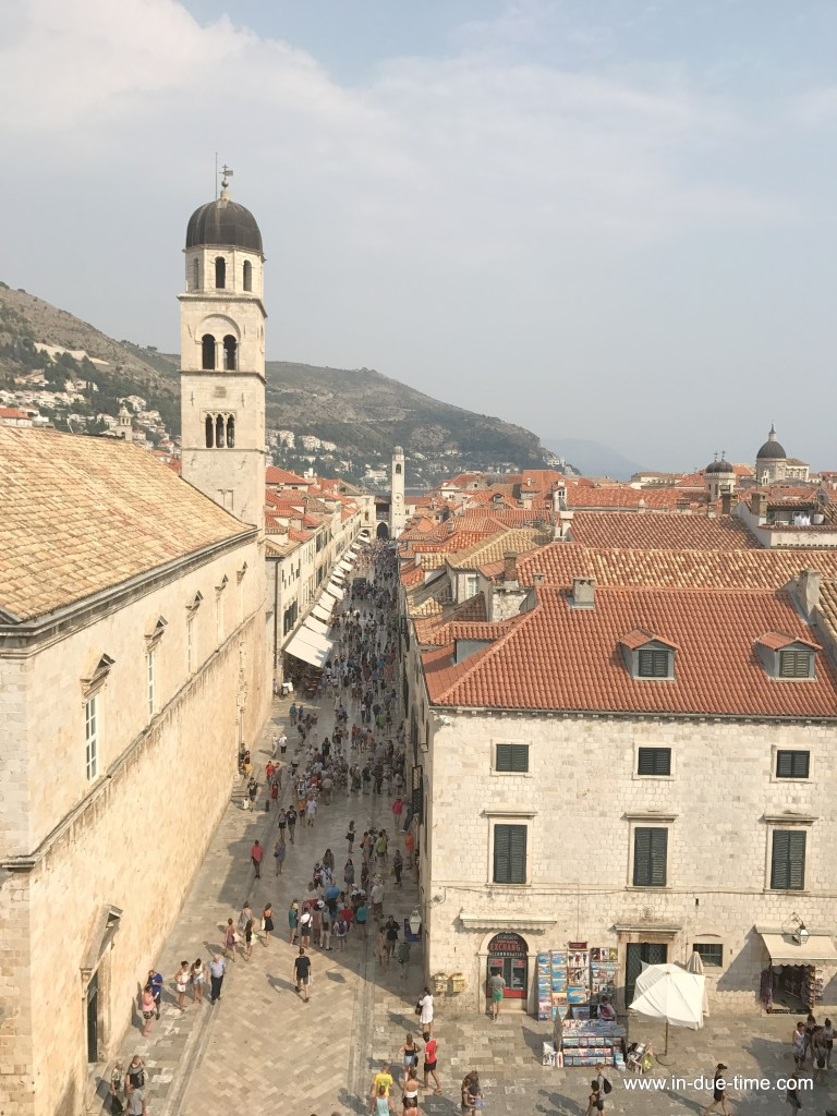 Europe Recap to Croatia on a Cruise (36)