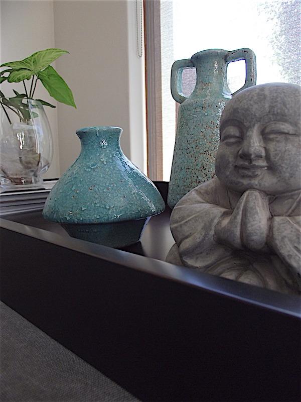 Livingroom styling