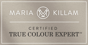 Color Consultant True Color Expert Maria Killam