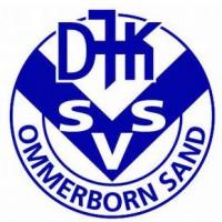 DJK OmmerbornSandquadrat