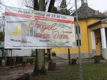 An der Gnadenkirche