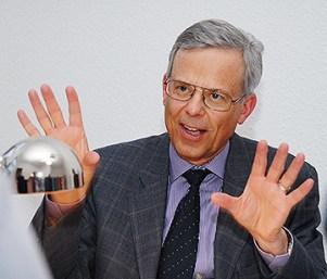 Jörg Krell, Kandidat der FDP