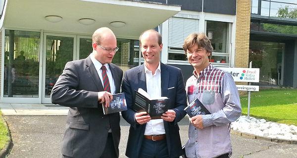 David Roth, Hans-Martin Heider, Reiner M. Sowa