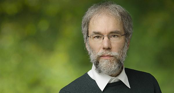 Peter Baeumle-Courth, FHDW-Dozent und Bürgermeisterkandidat  der Grünen