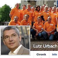 Urbach Facebook