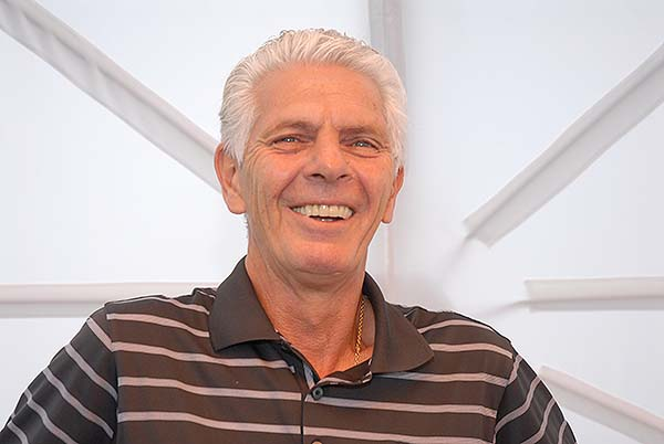 Georg Musculus