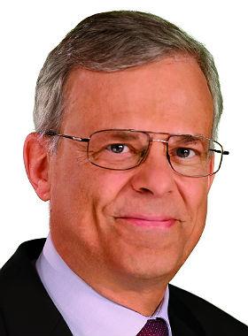 Jörg Krell, Fraktionschef der FDP im Stadtrat