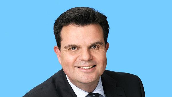 Torsten Jungbluth, Chef der Alfa-Fraktion im Stadtrat. Foto: Manfred Esser 600