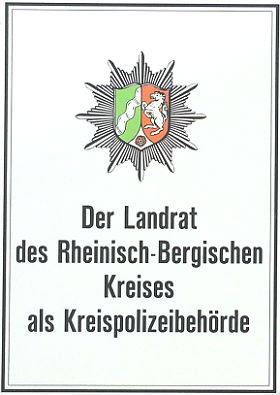 Logo Kreispolizei 260