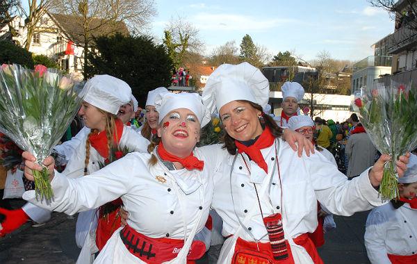 Karnevalszug Bensberg 2016 12 600