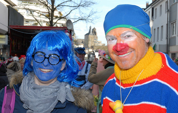 Karnevalszug Bensberg 2016 18