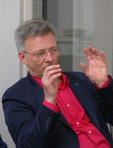 Detleff Rockenberg