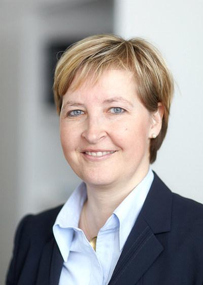 Claudia Rottländer,geschäftsführende Gesellschafterin der DORNBACH GmbH