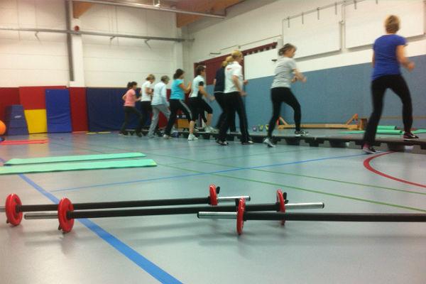 TUS Training 600