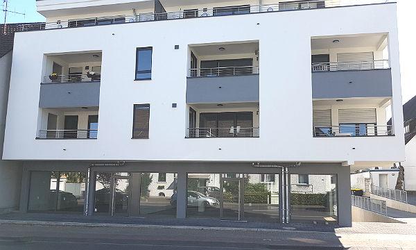 Im Haus an der Bensberger Straße will die Stadt ein Integrationszentrum einrichten