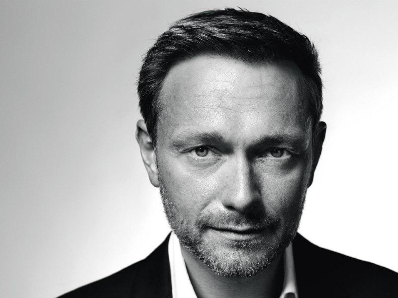 Christian Lindner ist Spitzenkandidat der FDP - und Direktkandidat im Rheinisch-Bergischen Kreis