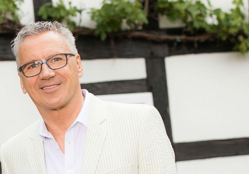 qNikolaus Kleine ist Kandidat der SPD für die Bundestagswahl im Rheinisch-Bergischen Kreis (Wahlkreis 100)