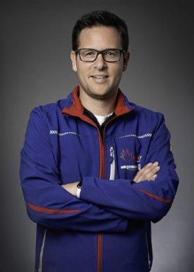 Ron Woydowski