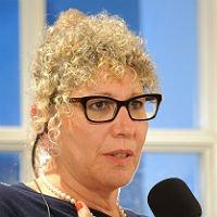 Lizzie Doron bei den Deutsch-Israelische Literaturtage 2012. Foto: Stefan Röhl CC BY-SA 2.0