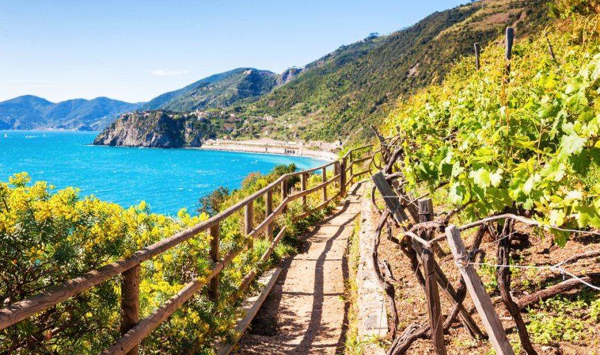 Ligurien Ferienunterknfte Ferienwohnungen  Hotels  Italien