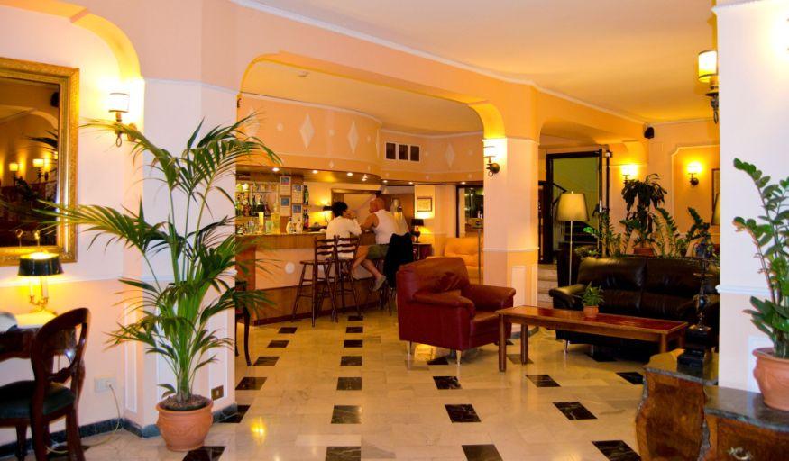 Hotel Central - Central Sorrento - Campania Italy