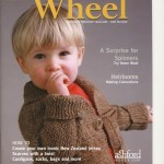 New Ashford Wheel Magazine