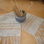Rigid Heddle Weaving Classes