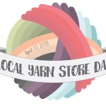 Local Yarn Shop Day @ In Sheep's Clothing