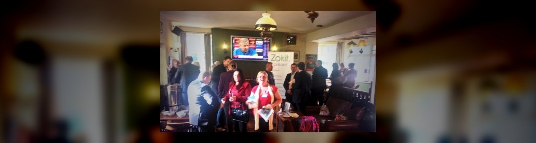 Cardiff Light Lunch Networking on Wed 24th Aug at Fox & Hounds Cardiff | Fatsoma