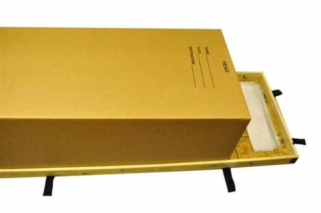 Affordable Funeral Supply Air Tray