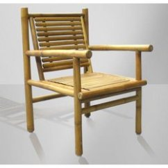 Baby Bamboo Chair Small Occasional Mannga Buy In Kudal