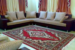 cushion sofa set throws argos full buy in pune