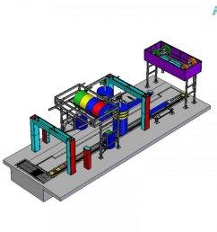 kke automatic car wash systems kke gamma 1 20 35 cars per hour [ 1000 x 800 Pixel ]