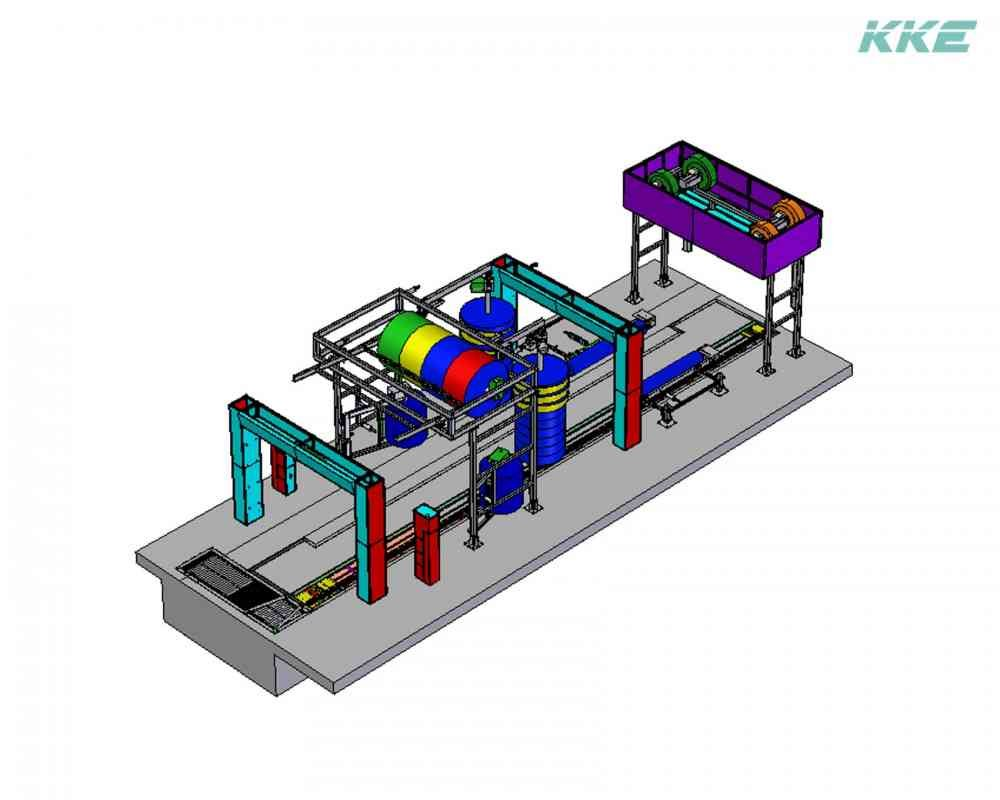 medium resolution of kke automatic car wash systems kke gamma 1 20 35 cars per hour