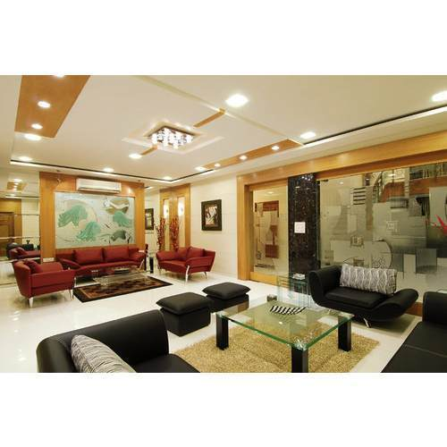 Home Interior In India